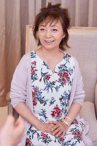 堀江美都子さんブティックオサー...